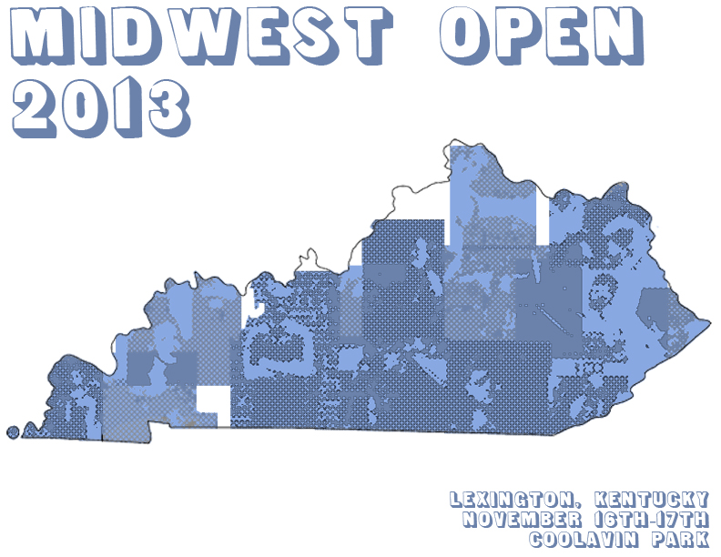 2013 Midwest Open