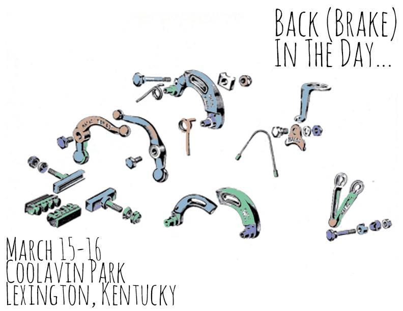 Back Brake