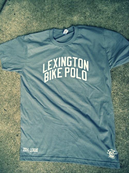 Slate LBP Tshirt